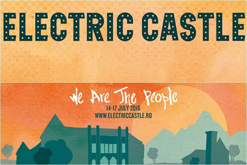 Partipipal de Festival – Electric Castle 2016