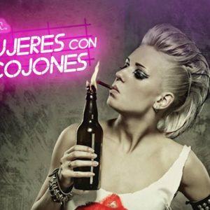 Mujeres Con Cojones 2018 – un altfel de party de Ziua Femeii