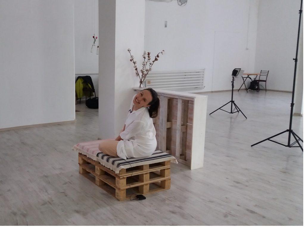Alina Yoga
