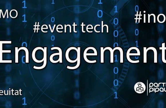 Engagementul in evenimente:  elemente tech esentiale