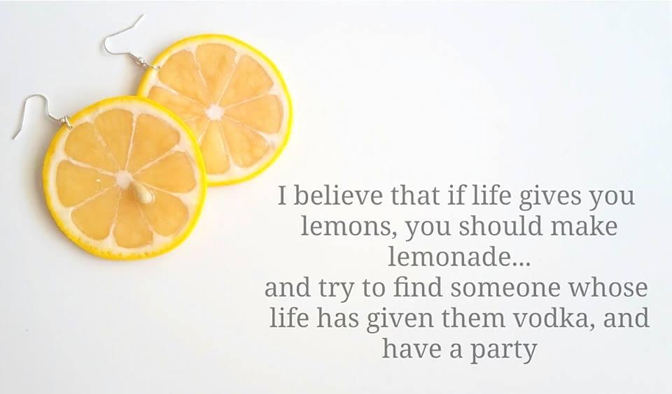 Nini lemons