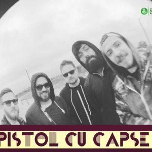 Pistol cu Capse si TBA concerteaza live in Club B52