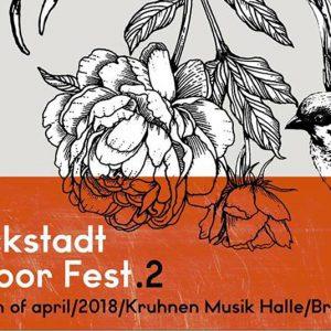 Rockstadt Indoor Festival incepe joi, 5 aprilie la Brașov!