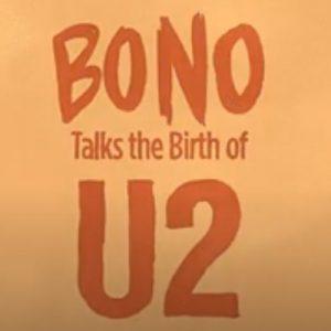 Bono nareaza povestea U2 intr-un clip animat by Rolling Stone