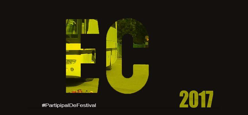 Partipipal de Festival – Electric Castle 2017 after movie