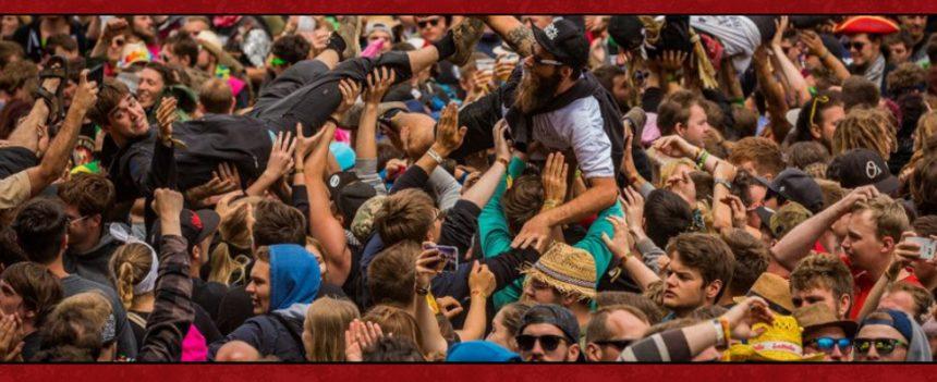 Nova Rock – Programul pe zile si modalitati de a ajunge in festival