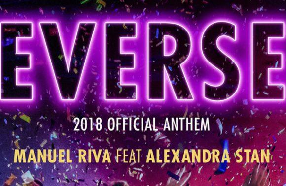 Asculta imnul oficial al Neversea 2018 by Manuel Riva și Alexandra Stan