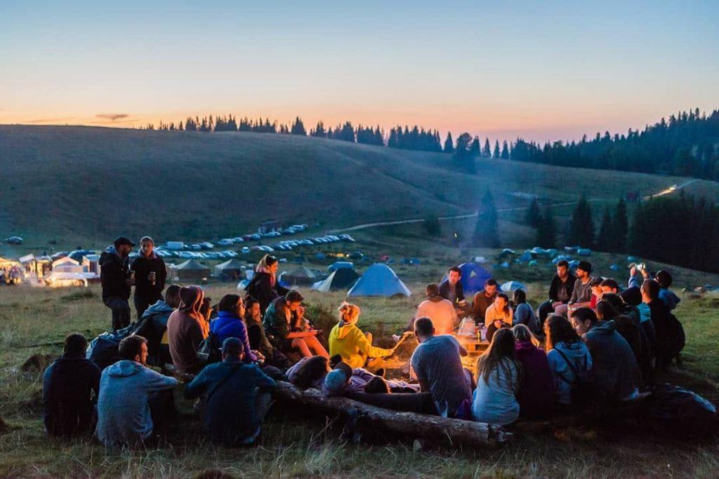 MOX camping