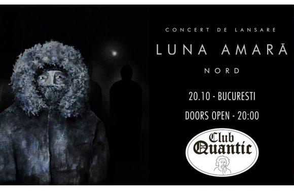 Luna Amara Nord