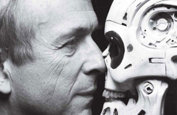 Omul de știință care conectează creierul cu AI vine la IMWorld 2018