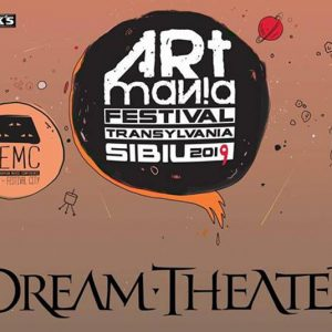 Dream Theater, Opeth, Madrugada, Warduna si Myrkur la ARTmania 2019