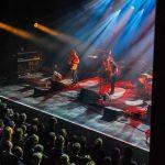 Goodbye June at the Greta Van Fleet Concert in Brussells
