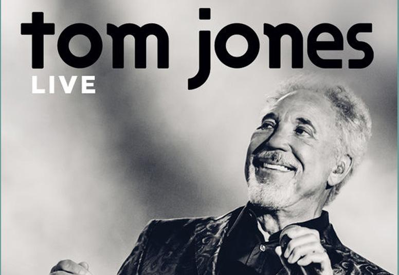 Tom Jones la Cluj