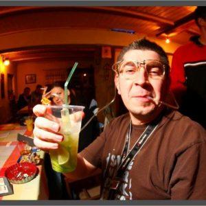 Pimp My Glasses Party – SF reloaded la Magura
