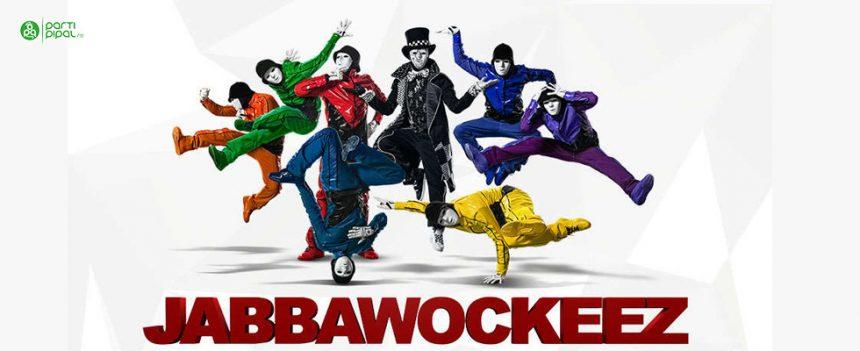 Jabbawockeez – Dansatorii cu masti care au cucerit lumea