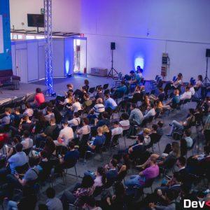 Peste 60 de speakeri vor fi prezenti la DevTalks Cluj 2018