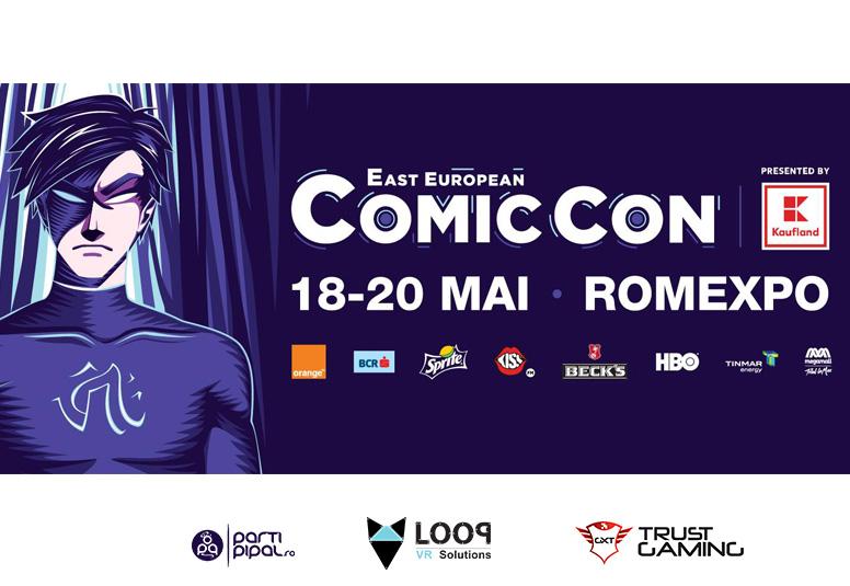 Comic Con