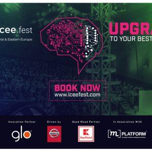 iCEE.fest: Peste 3.000 de participanti si aproape 200 de specialisti in Internet si tehnologie
