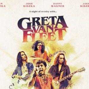 Greta Van Fleet: pregateste-te pentru noua senzatie rock N roll!