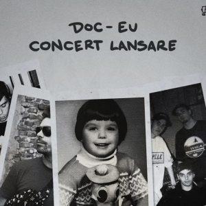 """DOC lanseaza un nou album, """"Eu"""", in octombrie la Arenele Romane!"""