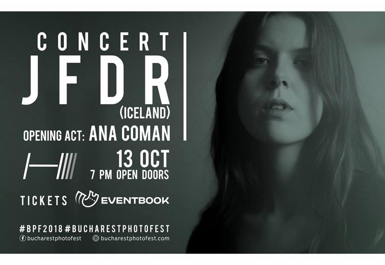 JFDR Bucharest Photo Fest