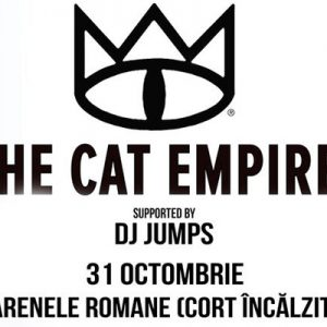The Cat Empire la Bucuresti: Program si reguli de acces