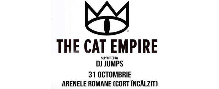 The Cat Empire la Bucuresti: Program si reguli de acces
