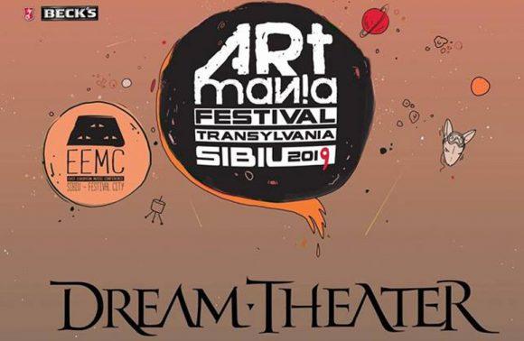 Artmania Dreamtheatre