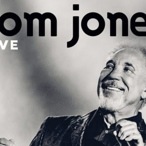 Sir Tom Jones vine la Cluj-Napoca in iunie!