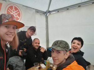 Nova Rock 2018 Partipipal de Festival