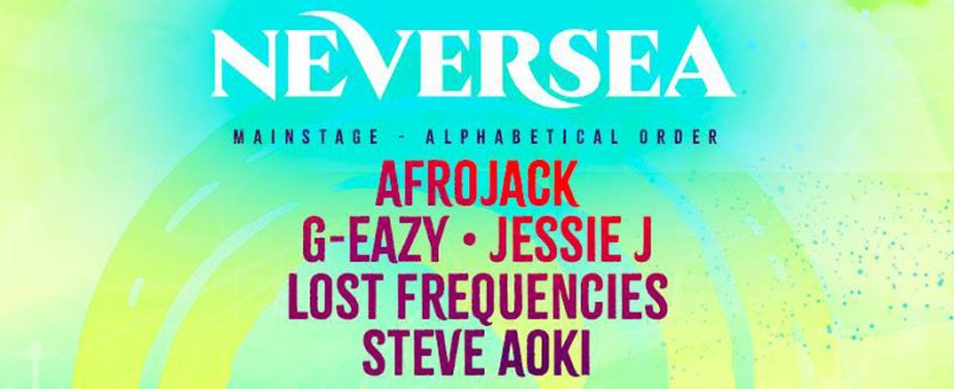 Neversea Festival: Acces, transport si harta