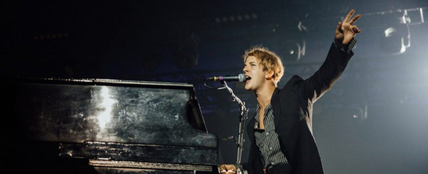 Tom Odell la Arenele Romane: Program si Reguli de Acces