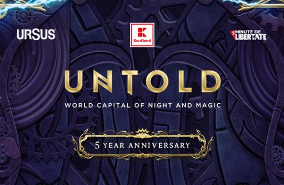 Afla care sunt primii artisti confirmati ce vor urca pe scena Untold 2019