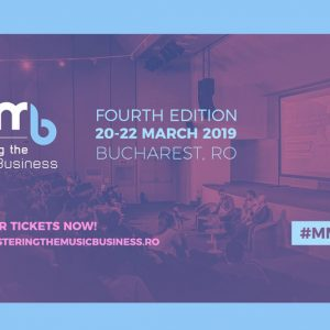 Mastering The Music Business – Conference & Showcase Festival