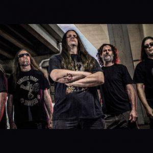 Cannibal Corpse canta in Cluj-Napoca si Bucuresti