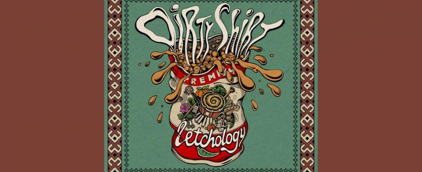DIRTY SHIRT a lansat un nou material discografic