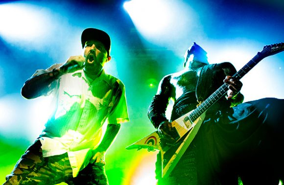 Limp Bizkit la Electric Castle 2019!