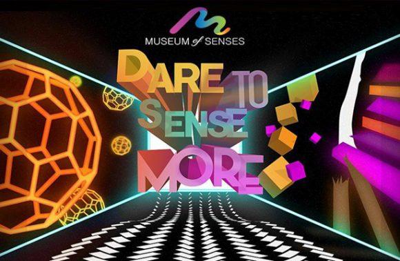 Museum of Senses se deschide la Constanta!