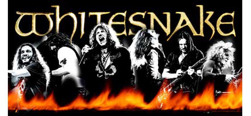 Whitesnake la Bucuresti: Program si Reguli de Acces