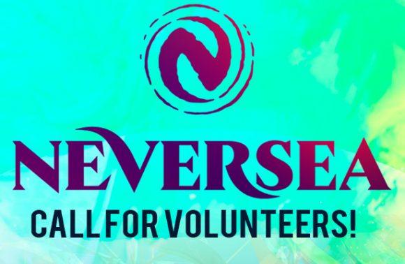 Vrei sa te alaturi echipei de voluntari Neversea? Acum este momentul!