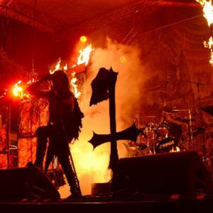 Watain: Despre Black Metal, Lords of Chaos si noul turneu