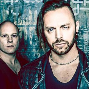 Bullet for My Valentine in concert – afla cum a fost!