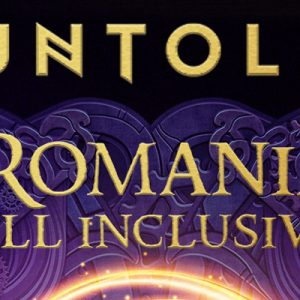 Romania All Inclusive by Untold Festival