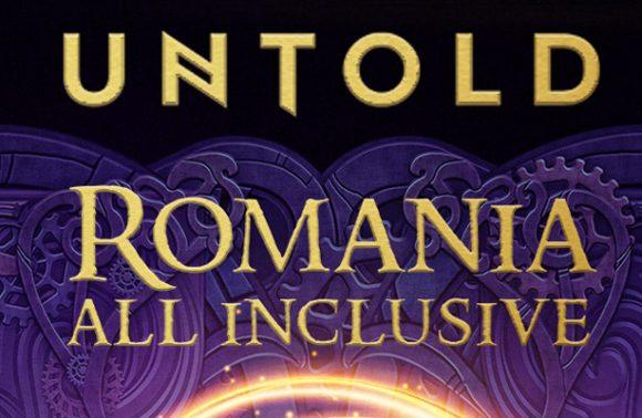 Romania All Inclusive by Untold Festival