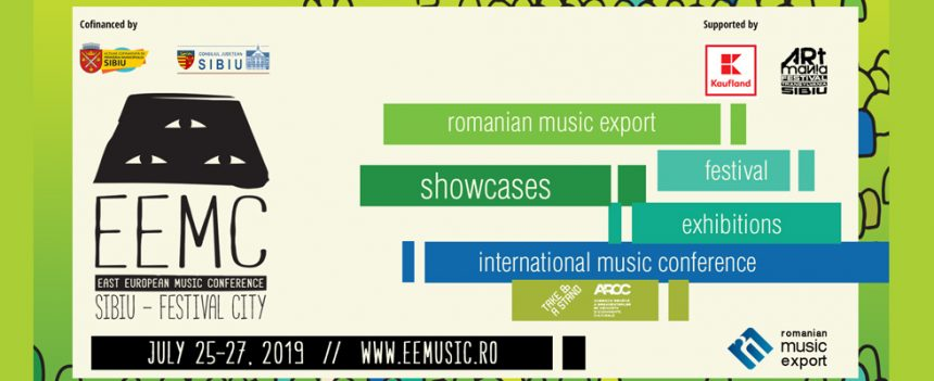East European Music Conference and Showcase Festival III