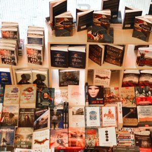 ARTmania Festival: Muzica, traditiile si lectura se intalnesc din nou!