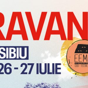 ARTmania Festival:  Caravana TIFF  & Vinil Mania