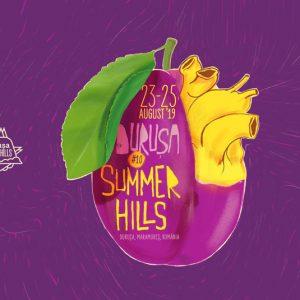 Durusa Summer Hills aniverseaza 10 ani pe dealurile Maramuresului