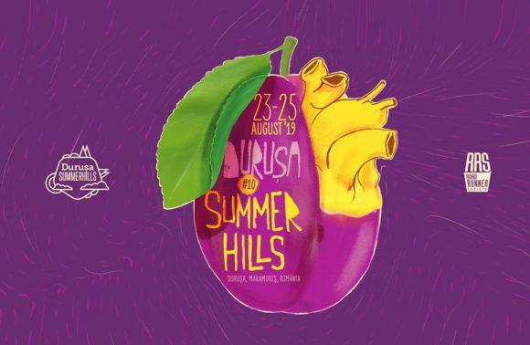 Durusa Summer Hills