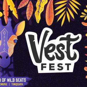 Vest Fest revine la Timisoara cu o noua editie!